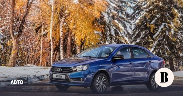 All Lada cars will rise in price since new year