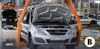 AvtoVAZ will benefit from the new method of payment of utilization fee