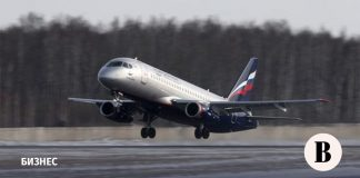 Buyers do not want to take the SSJ100 without warranty of Rostec