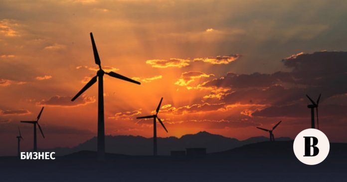 Foreign oil companies have increased investments in alternative energy