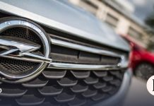 Opel Zafira returned to Russia