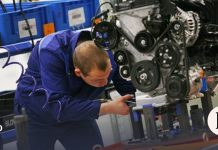 The government is developing new measures of support of car industry