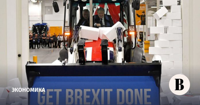 Bloomberg: Brexit has already cost the UK $170 billion