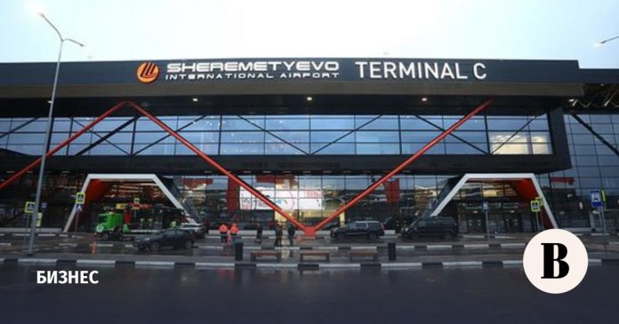 Sheremetyevo takes a pause in the construction of new terminals