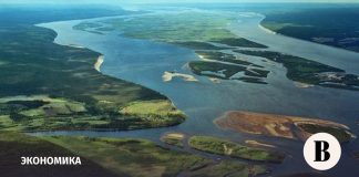 The consortium with the participation of Rostec will build a bridge across the Lena river in Yakutia