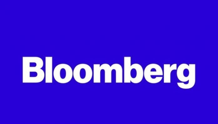 In the state Duma threatened to deprive of accreditation Bloomberg