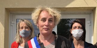 """Madame mayor"" To Marie: a woman is transgender for the first time topped the French commune"