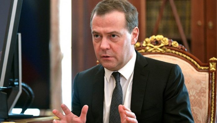 Medvedev: when digital voting can be features that are now more obscure