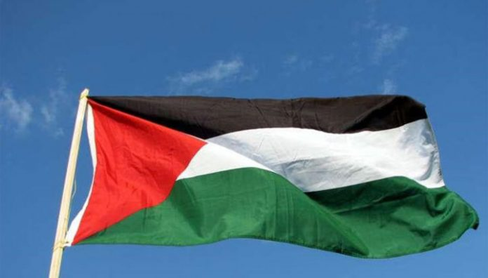 Palestine shall terminate all agreements with Israel and the United States