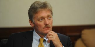 Peskov told about the plan to rebuild the country