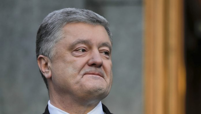 Poroshenko called the talks with Biden fake and special operation of the Kremlin
