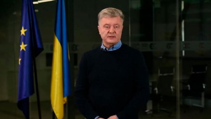 Poroshenko summoned for questioning on charges of smuggling of cultural values