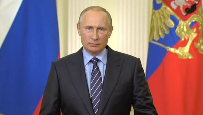 Putin: EAEU is still much to be done to combat the epidemic