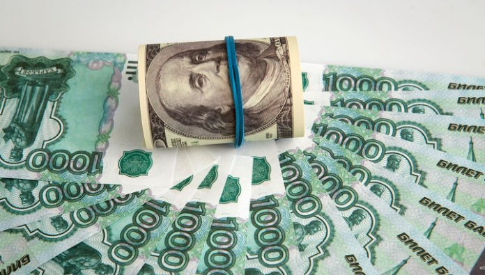 Gref expects a sharp strengthening of the ruble to the end of the year