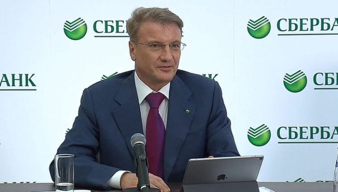 Gref: Russia will cope with the coronavirus after recovery is better than Europe or the United States