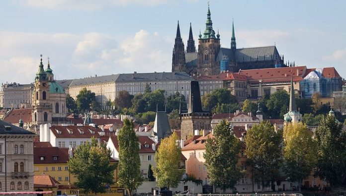 In the Czech Republic closed the case about the threat of poisoning politicians with ricin from Russia