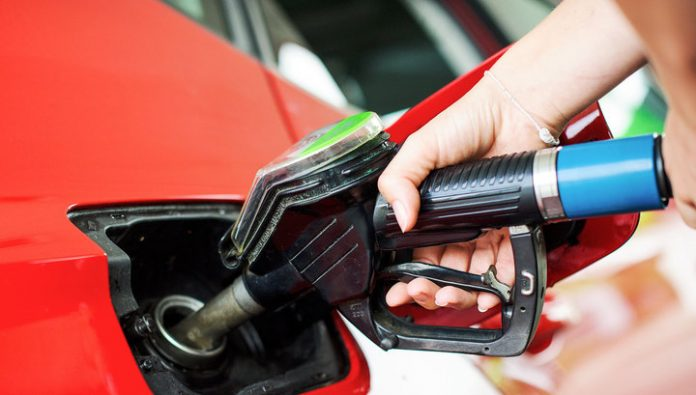Increased subsidy costs for the transfer of cars on gas