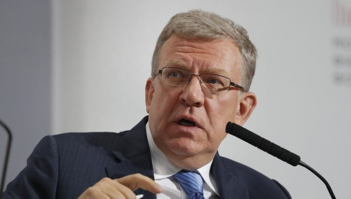Kudrin: the government will present the updated national projects in 2-3 months