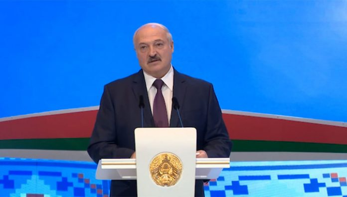 Lukashenko: Belarus is the only ally that remained in Russia