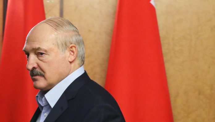 Lukashenko said about the alternative to Russian gas