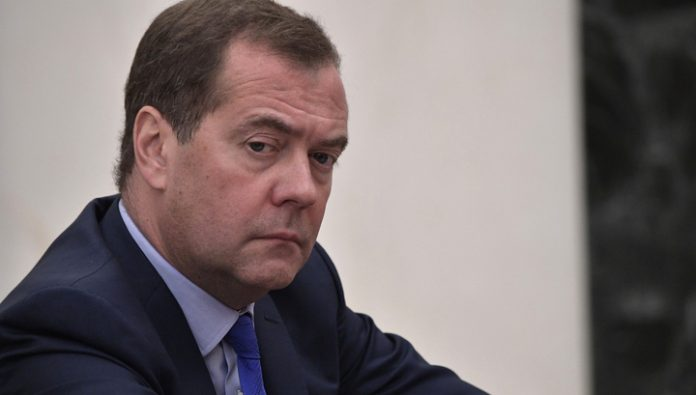 Medvedev sent Mishustin proposals for tourism support