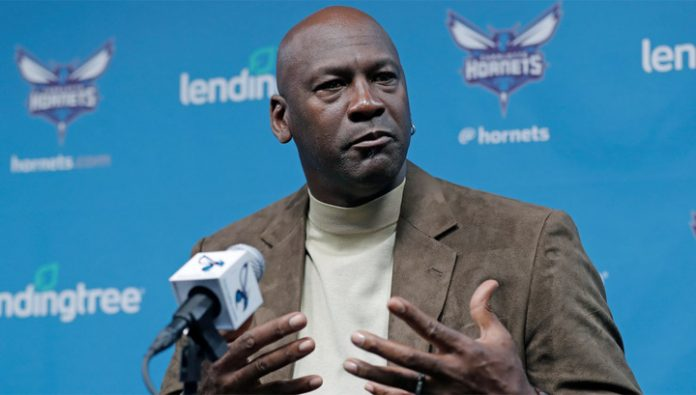 Michael Jordan will donate $ 100 million to the fight against racism