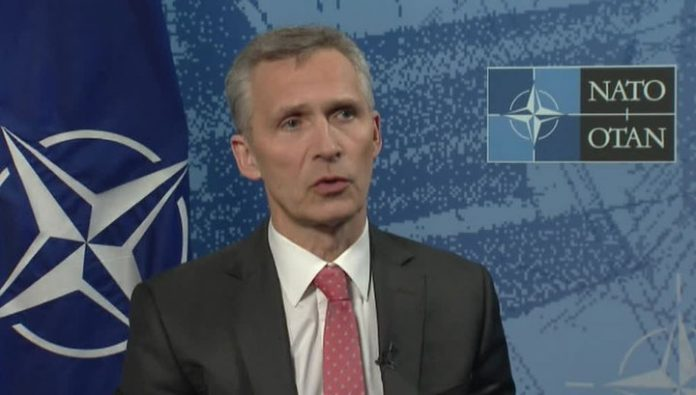 NATO to strengthen missile defense and air defense for Russian missiles
