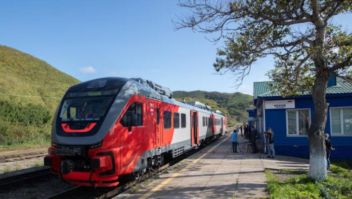 Passenger rail and water transport will receive government support
