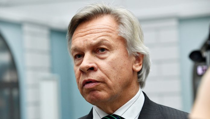 Pushkov explained McFaul difference between Russia and the United States