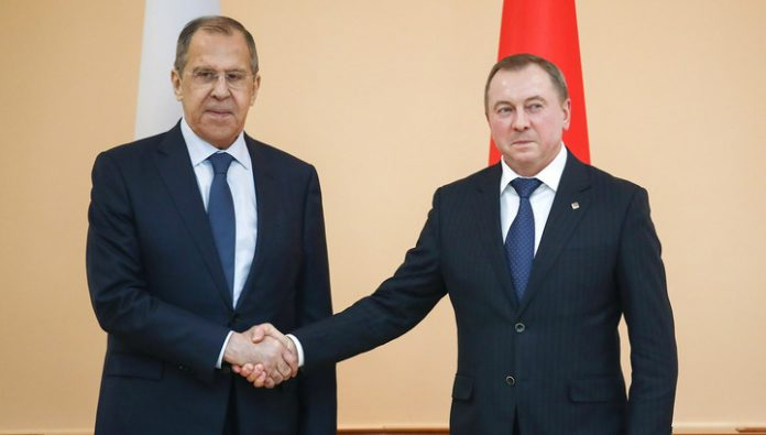 Russia and Belarus have agreed on mutual recognition of visas