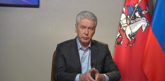 Sobyanin: the amendments do not mean that the President will be reassigned automatically