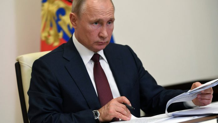 That was before Munich, Putin called on all countries to declassify the pre-war archives