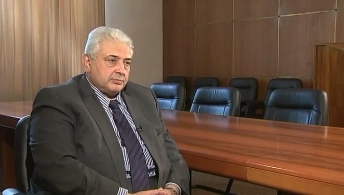 The Ambassador spoke about the reaction of German politicians on Russian President