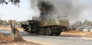 The conflict in Libya: the attempts of negotiations fail time after time