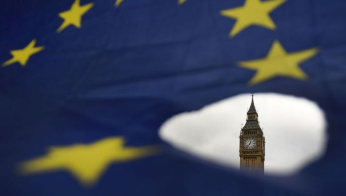 The EU suspects the UK's reluctance to conclude the bargain