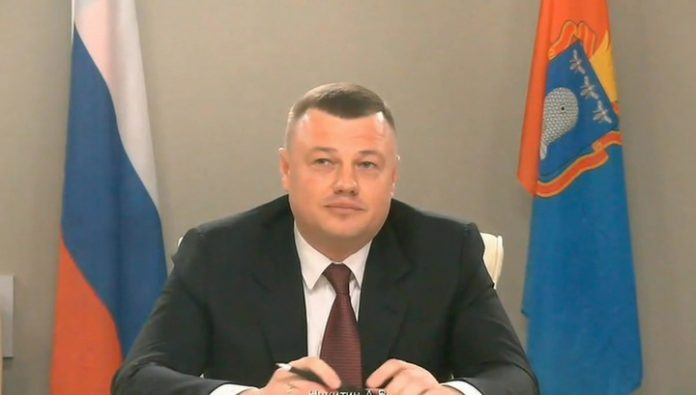 The head of the Tambov region is going to run for a second term