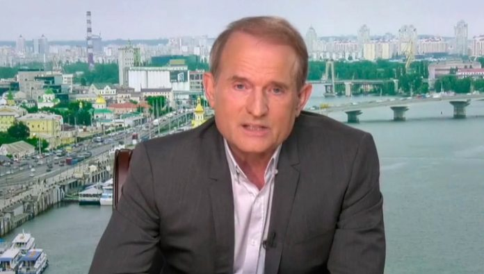 The idea of Putin can become the new mainstream, says Medvedchuk