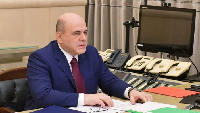 The Russian government has extended a special tax regime for self-employed