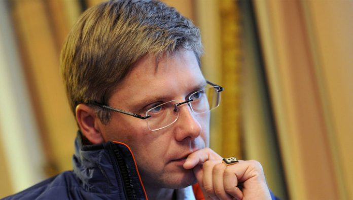 Ushakov challenged the decision of the court on dismissal of the mayor of Riga