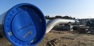 """Washington and Kiev have discussed the """"Nord stream-2"""""""