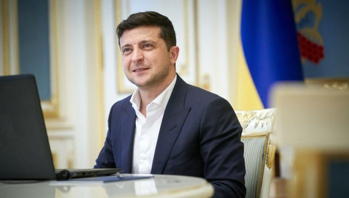 Zelensky speculate about the invitation to the parade in Moscow