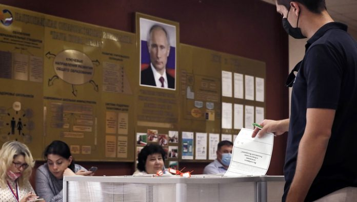 CEC justified the publication of the preliminary results of voting