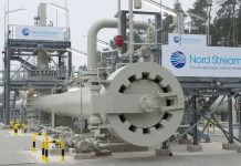 "Denmark was allowed to finish the construction ""Nord stream-2"""