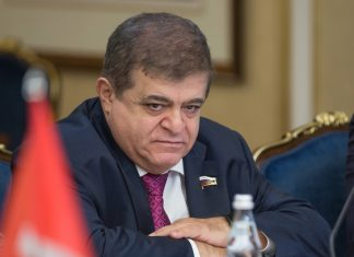 The occurrence of DND and LNR to Russia: Jabbarov said Boroday