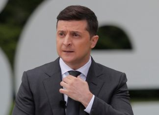 Zelensky answered the question about the requirement of Russia